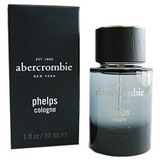 Abercrombie and Fitch Phelps