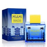 Antonio Banderas Miami Seduction Blue For Men
