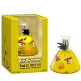 Air Val International Angry Birds Yellow Bird