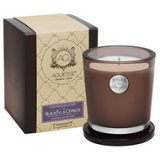 Aquiesse Black Fig and Cypress Candle