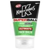 King of Shaves SuperBalm Soothing Face Balm