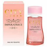 Alan Bray City Woman Imperatrice