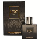 Fortnum and Mason 1707 Noir