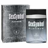 Apple Parfums Sex Symbol Platinum