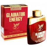 Apple Parfums Gladiator Energy