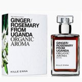 Kille Enna Ginger Rosemary from Uganda