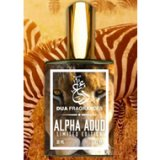 Dua Fragrances Alpha Aoud