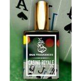 Dua Fragrances Casino Royale