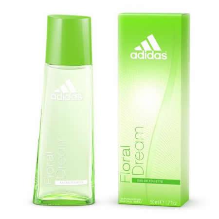 купить духи Adidas Floral Dream парфюм туалетная вода адидас