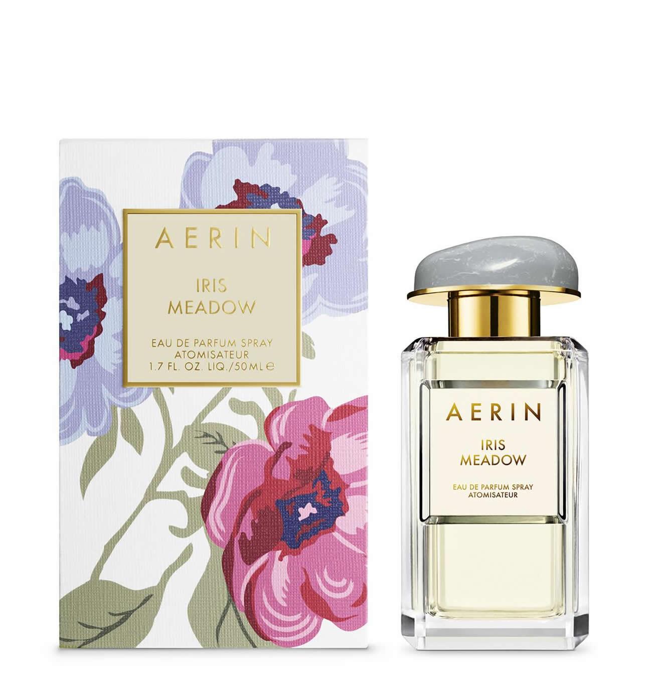 Aerin Iris Meadow купить женские духи туалетную воду парфюм