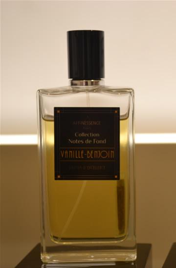 Флакончик аромата «Vanille-Benjoin». Фото SpellSmell.ru