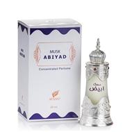 Afnan Musk Abiyad