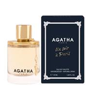 Agatha Un Soir a Paris