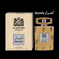 Al Battash Concepts Secrets