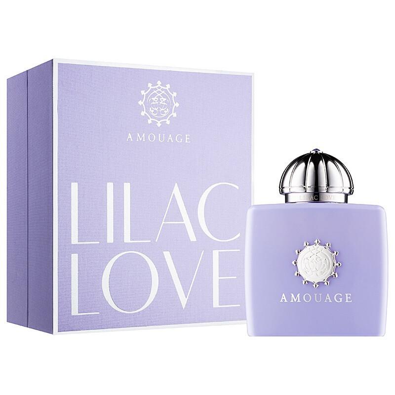 Amouage Lilac Love