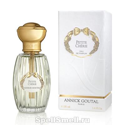 Annick Goutal Petite Cherie Eau de Parfum 2014