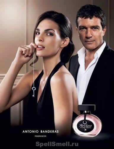 Antonio Banderas Her Secret