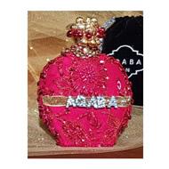 Aqaba The Wedding Red