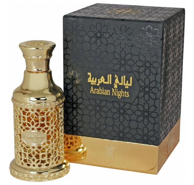 Arabian Oud Arabian Nights Gold