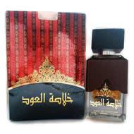 Arabic Perfumes Khulasat Al Oud
