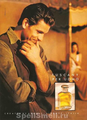 Aramis Tuscany Per Uomo