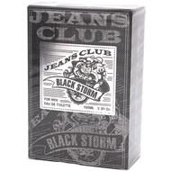 Ascania Jeans Club Black Storm