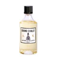 Astier de Villatte Grand Chalet