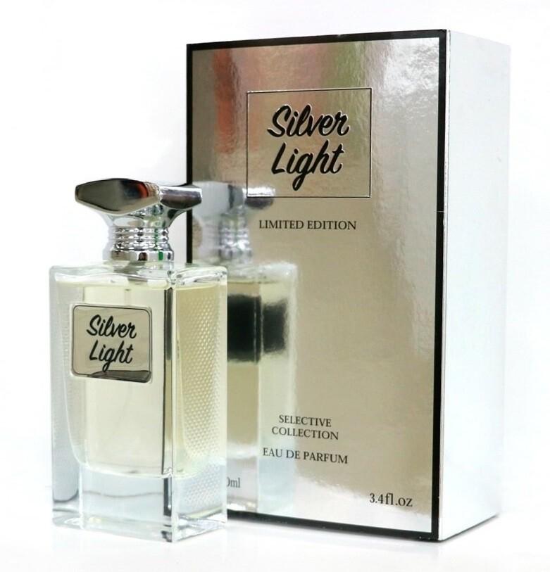 Attar Collection Selective Silver Light