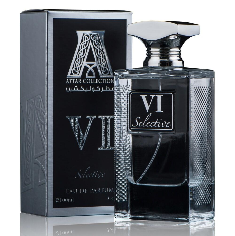 Attar Collection Selective VI