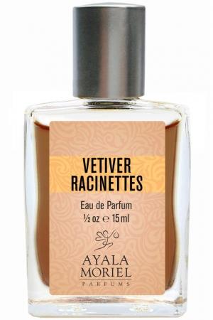 Ayala Moriel Vetiver Racinettes
