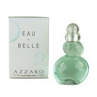 Azzaro Eau Belle D Azzaro