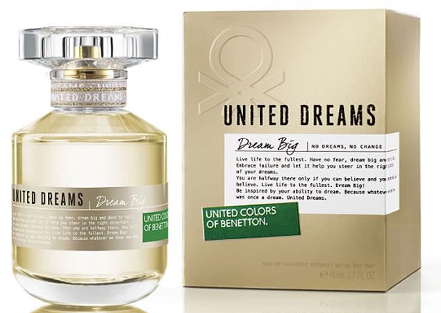 Benetton United Dreams Dream Big