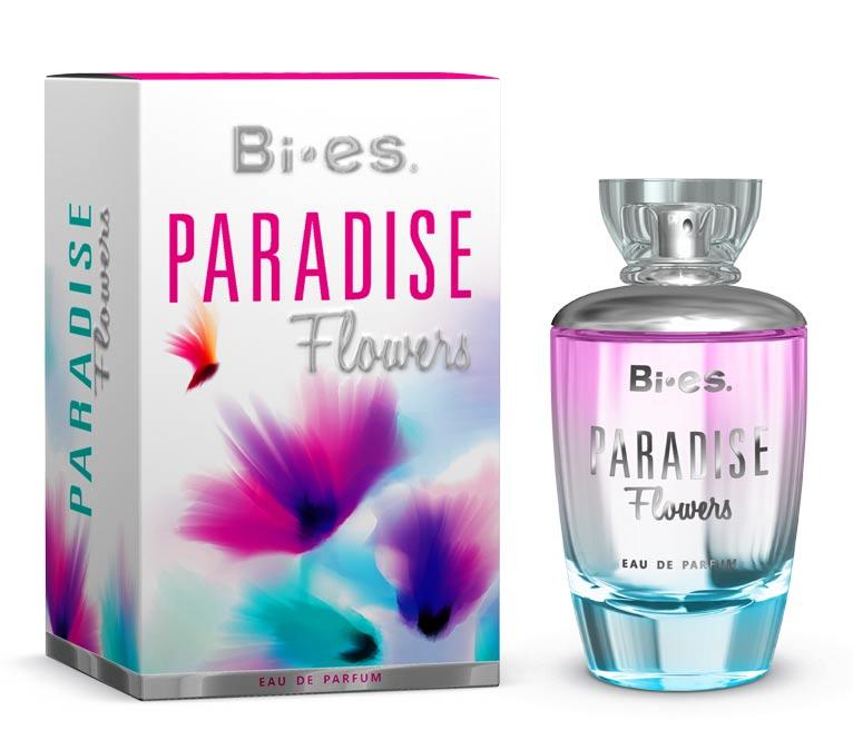Купить духи Bi Es Paradise Flowers - парфюм 7f4c88f1b6e2e
