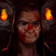Black Phoenix Alchemy Lab Mr Czernobog