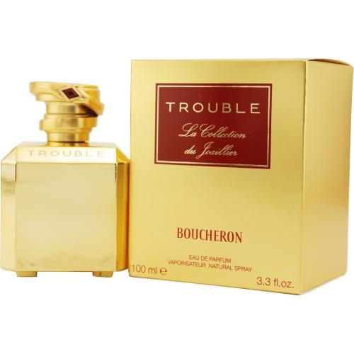 Boucheron Trouble La Collection du Joaillier