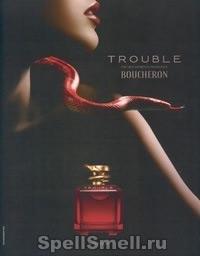 Boucheron Trouble