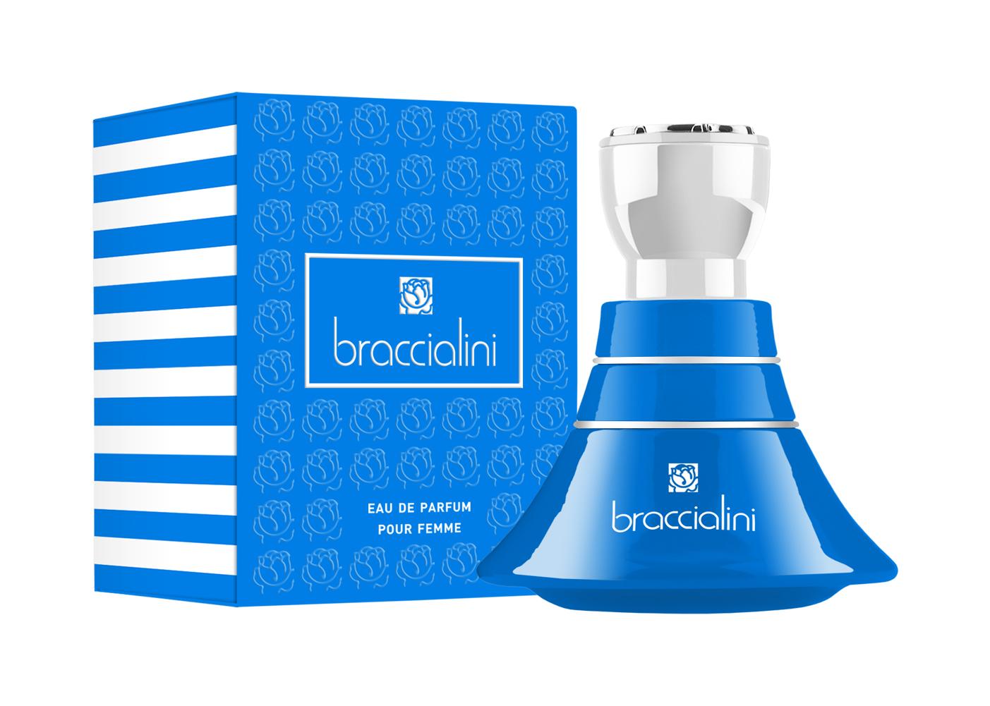 4f1956200075 Braccialini Blue Casual — купить женские духи, туалетную воду ...