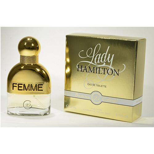 Купить духи Brocard Lady Hamilton - парфюм cf1b528d52be9