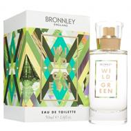 Bronnley Wild Green