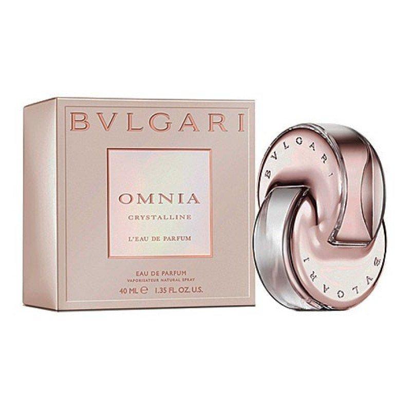 Bvlgari Omnia Crystalline L Eau De Parfum купить женские духи