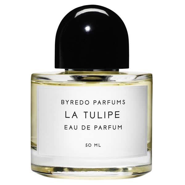 Byredo La Tulipe купить женские духи туалетную воду парфюм