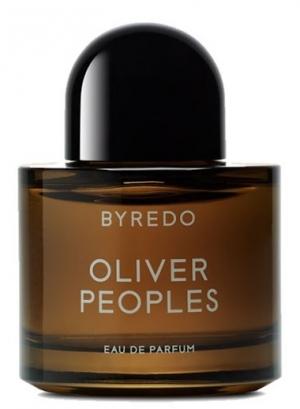 Byredo Oliver Peoples Champagne
