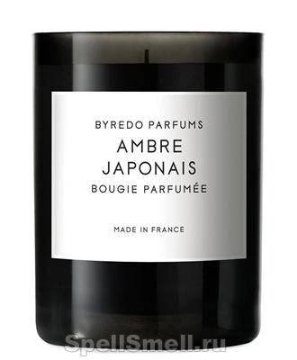 Byredo Ambre Japonais