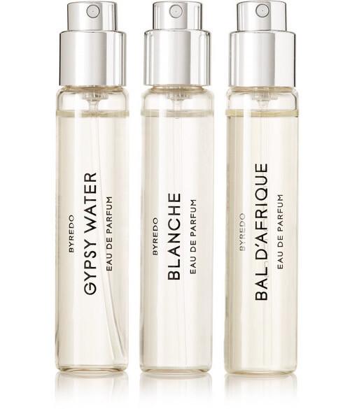 Byredo La Selection Parfum Set