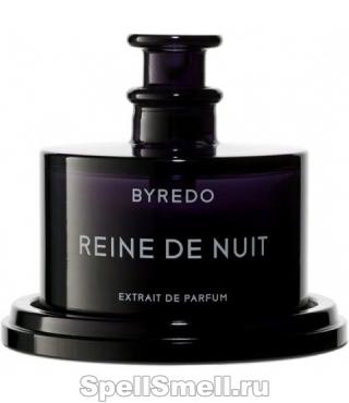 Byredo Reine de Nuit