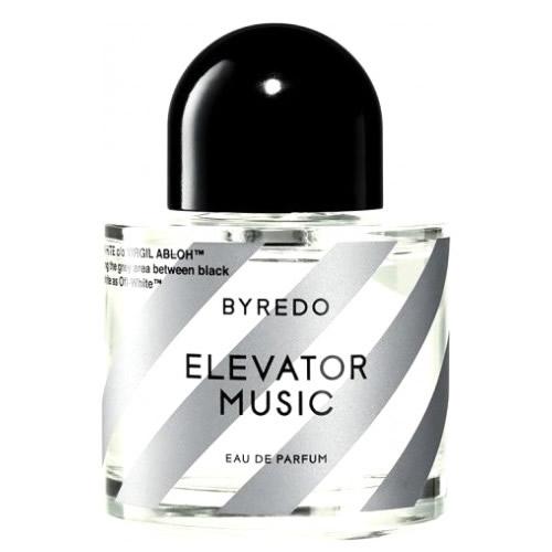 Byredo Elevator Music
