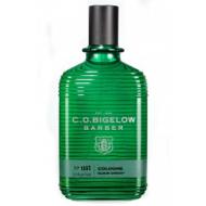 Barber Cologne Elixir Green