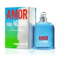 Cacharel Amor Pour Homme Sunshine