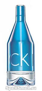 Calvin Klein CK In2u Heat for Him
