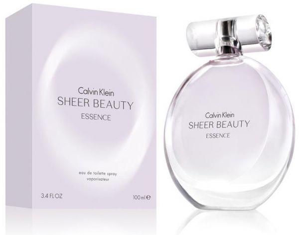 Calvin Klein Sheer Beauty Essence